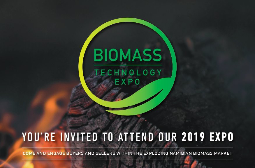 Biomass Technology Expo