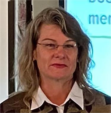 Reinhild Schwalm